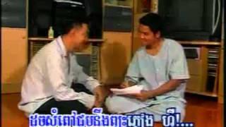 Khmer song - Kser jivit (Preap Sowath)