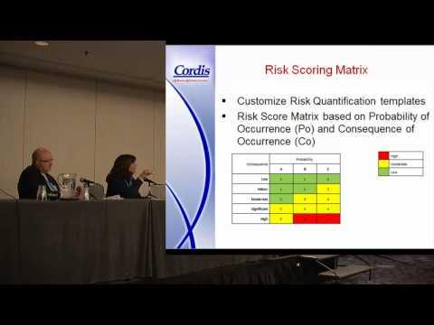 Pragmatic Medical Device Risk Management (2013 Medical Device Summit West presentation)