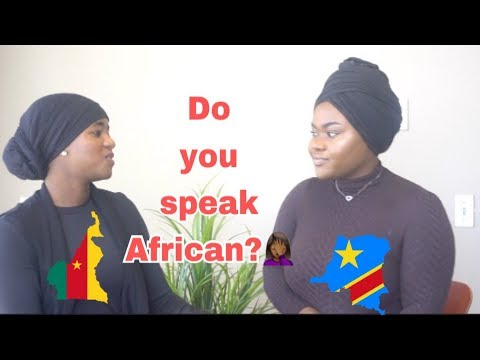 STUPID QUESTIONS PEOPLE ASK AFRICANS | DO YOU WEAR CLOTH IN AFRICA?