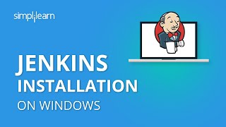 Jenkins Installation In Windows | How To Install Jenkins On Windows 10 | Simplilearn