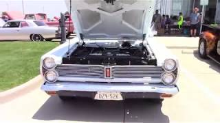 Classic Chevrolet Car Show 2018 Comet by Troy Shuler