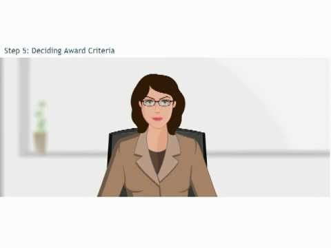 European public procurement course: deciding award criteria - Procurement training - Purchasing
