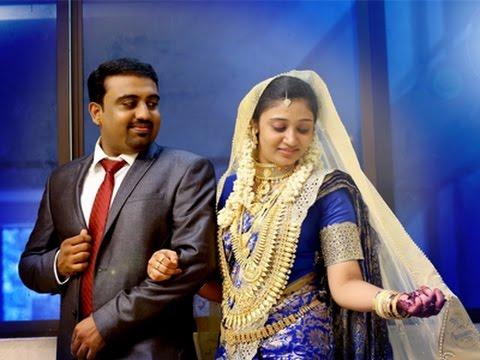 Kerala Muslim Wedding Highlights in Kollam - Thaslim & Muneer