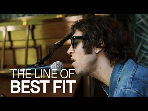 "Daniel Romano performs ""Roya"" for The Line of Best Fit"