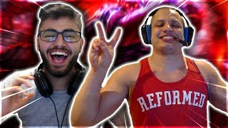 Best of Twitch Rivals - League of Legends