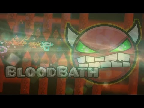 Bloodbath (Extreme Demon) On Stream
