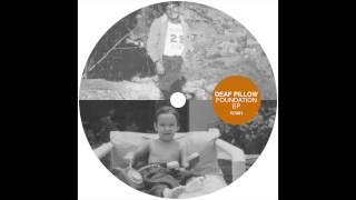 DEAF PILLOW - Backwards