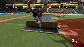Backbreaker Vengeance Review (XBOX 360 & PS3)