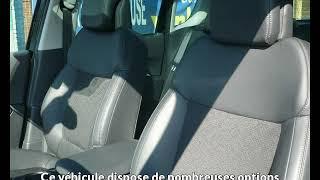 Peugeot 3008 occasion visible à Toulouse présentée par Vinhas auto