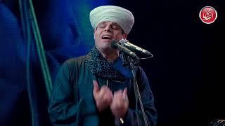 الشيخ محمود ياسين التهامي - أيا هوي أيرضيك ظمئي - مولد الإمام الحُسين ديسمبر ٢٠١٩