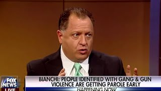 Robert Bianchi   Fox News Channel 8 29 2016 Happening Now