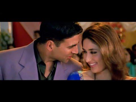 Woh Tassavur Ka Aalam - Aitraaz   Full Song