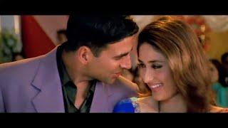 Woh Tassavur Ka Aalam - Aitraaz | Full Song