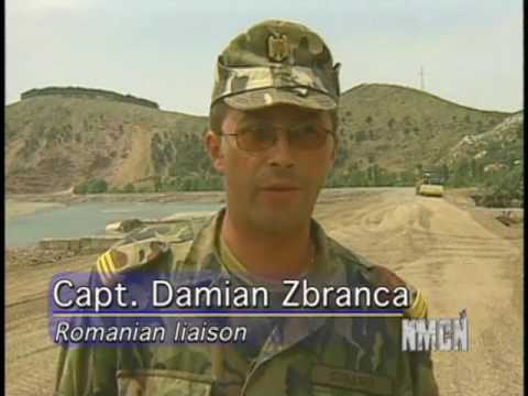 NAVY MARINE CORPS NEWS PROGRAM 2001-30