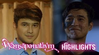 Wansapanataym: Ken finally breaks the Tailor Master's spell