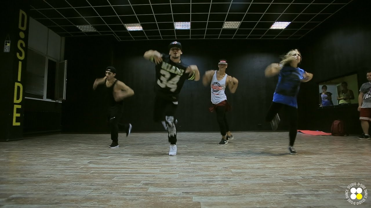 Iggy Azalea - Black Widow | hip-hop choreography E ...