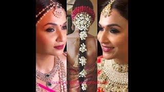 Super Star Rajinikanth daughter Soundarya's second marriage   Soundarya Rajinikanth Bridal Jewellery