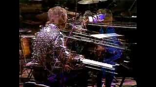 Elton John - Rocket Man (Live at the Royal Festival Hall 1972) HD