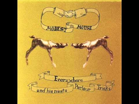 Modest Mouse - So Much Beauty in Dirt
