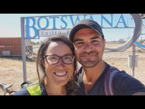 D.C. Couple, Killed While Cycling In Tajikistan, Remembered