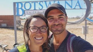D C Couple Killed While Cycling In Tajikistan Remembered