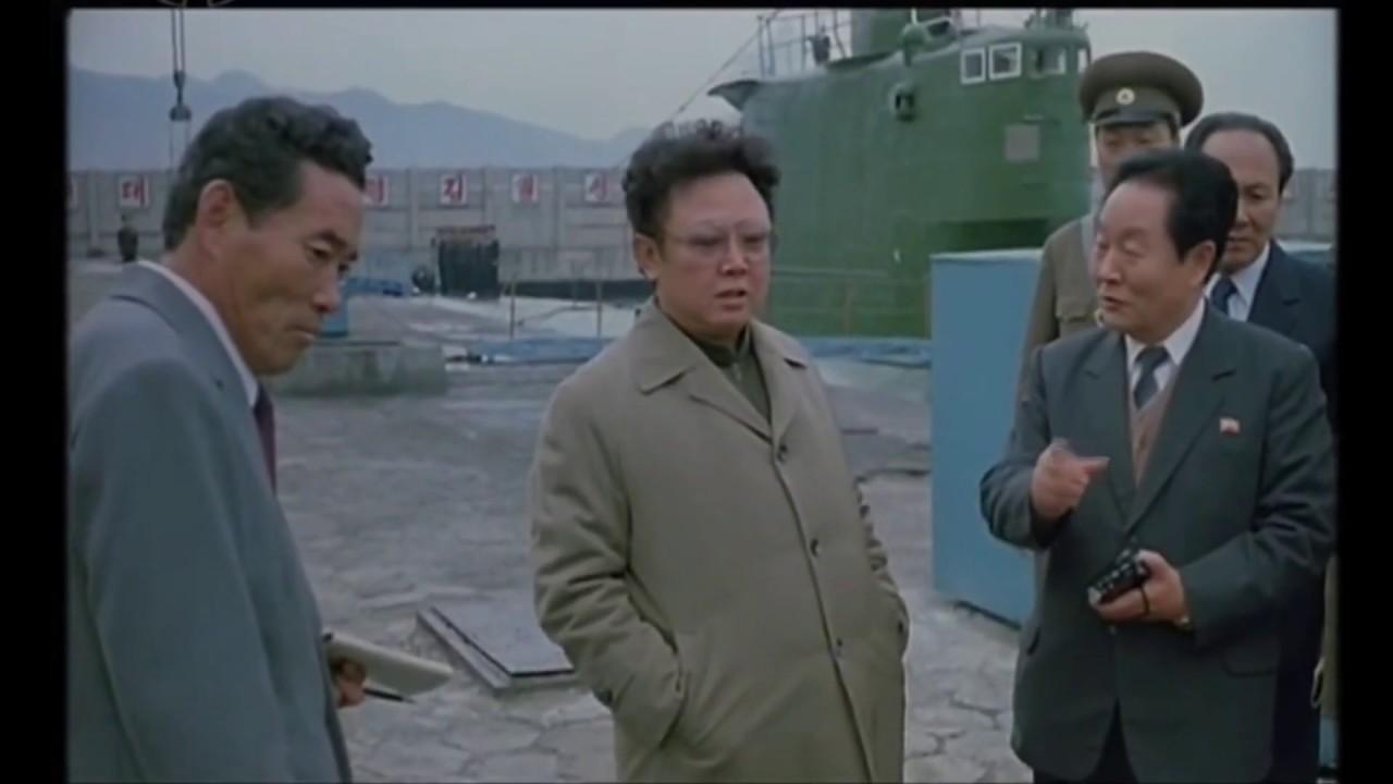 北朝鮮陸軍 映像まとめ