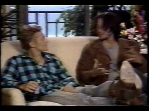 """VH-1 Flix reports on Bill & Ted's Bogus Journey – 1991"""