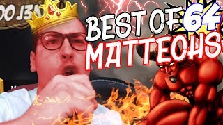BEST OF MATTEOHS #64 | Twitch moments