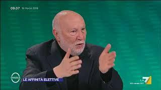 De Masi: 'Reddito di cittadinanza uguale al reddito d'inclusione di Gentiloni, è solo esteso a ...