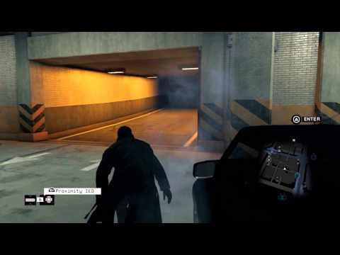 Watch Dogs-Best strategy againsts online hackers