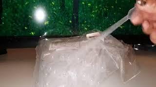 KINGLAKE 1ml Plastic Transfer Pipettes Review