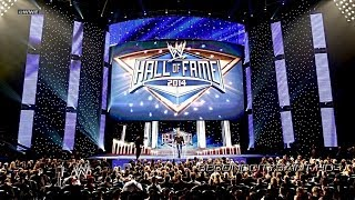 "WWE: ""Night of Gold"" (Instrumental) ► Hall of Fame 2014 Theme Song"