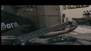 Morbid Angel - Summoning Redemption
