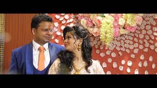 Aayush & Bindiya | Tika Godh Video | Delhi
