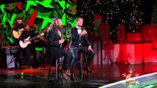 Duck Dynasty | Willie Robertson & Luke Bryan Sing
