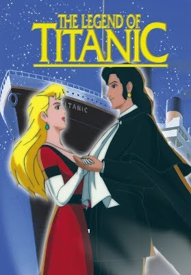 The Legend of the Titanic: An Animated Classic