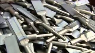 Quy trình khai thác gỗ để sản xuất sàn gỗ công nghiệp Đức