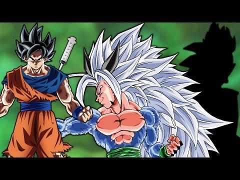 ZAIKO, IL FIGLIO SEGRETO DI GOKU E... UNA SILINGA!?!?!?!? - Dragon Ball Fun Facts ITA