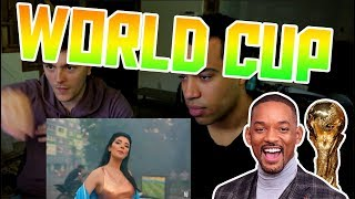 Live It Up Official Video- Nicky Jam feat Will Smith & Era Istrefi (2018 FIFA World Cup Russia)- REA