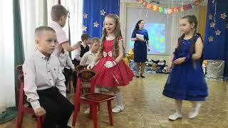 Детский сад 123 г. Владивостока. Выпускной 2021. Часть 2
