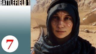 [Vietsub] Cùng chơi Battlefield 1 - Tập 7 Thiên Cơ Bất Khả Lộ