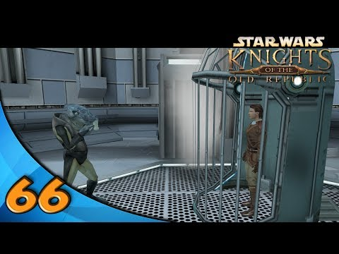 Star Wars: Knights of the old Republic #66 - Definitiv unschuldig ★ Let's Play ★