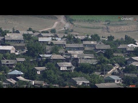 Բերդավան․ Ադրբեջանում հայտնված Կարեն Ղազարյանի հետքերով