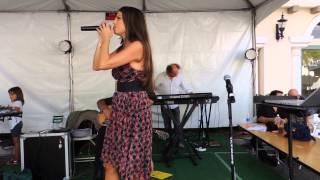 San Juan Capistrano Greek Festival ~ 2014, Kefi Ya Habibi!!