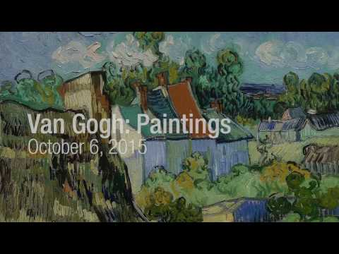 Van Gogh: Paintings