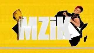MUZIK PROMO FINA (Official Mzik Tv Show Promo)