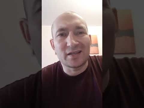 Русский мужик извинился перед Чеченцами