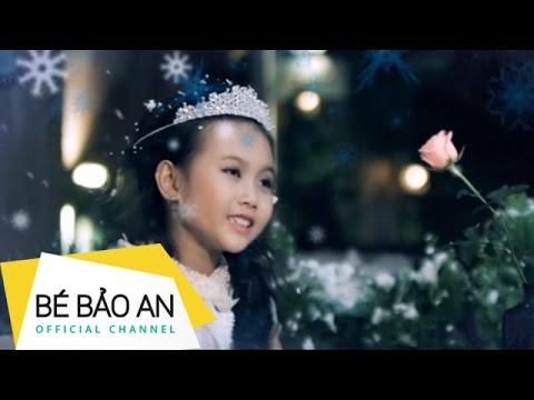Let it go - bé Bảo An