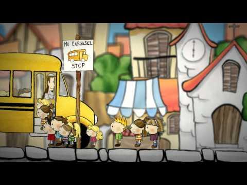 Noiserv - Mr. Carousel (Oficial VideoClip)