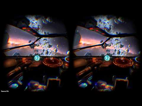 VR action games >> 10 titles we can't wait for